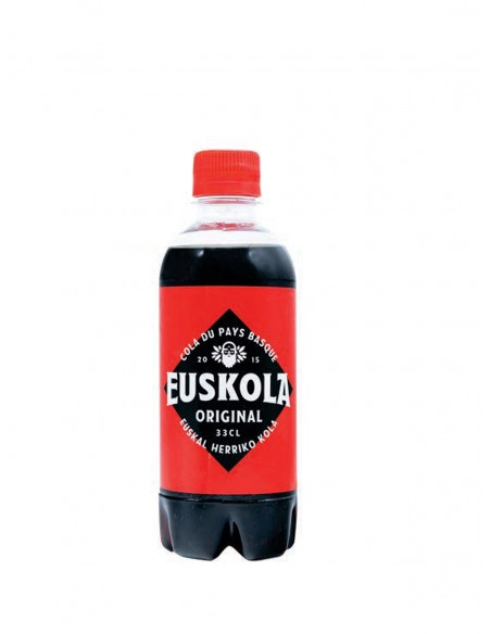 cola basque