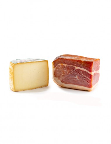 casse croute jambon fromage manex