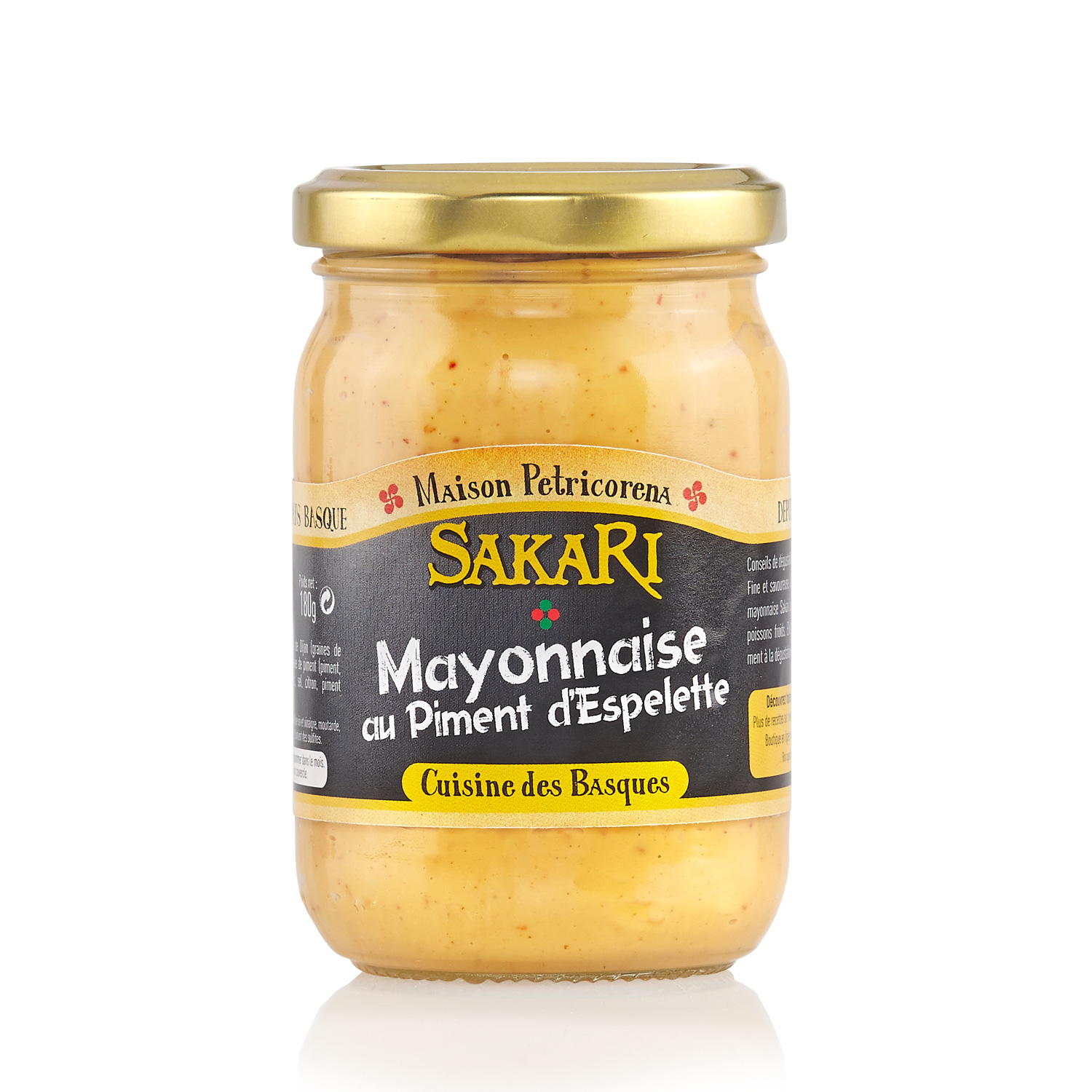 mayonnaise-au-piment