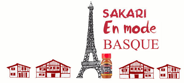 Paris en mode basque