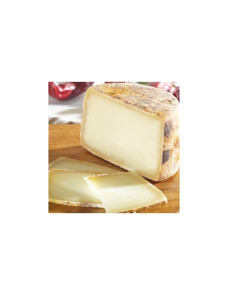 Fromages basques artisanaux